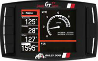 Bully Dog tuner for Toyota Tundra & Tacoma