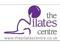 Pilates Classes, Wrexham/Chester and North Wales