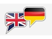 Your English for my German – Online Language Swap