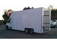 man van, house move, assembly, home maintenance, pallet pickup