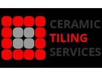 Experienced Ceramic Tiler Wanted