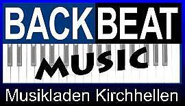 Backbeat Music Musikladen Bottrop