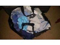 0-3 boys bundle (Big Bag)