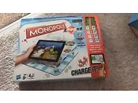 Monopoly zapped Board game For Ipad/iphone
