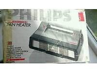 Philips fan heater twin turbo 3