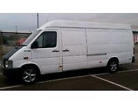 man & van from 20 £
