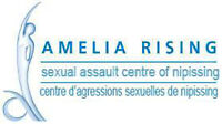 Amelia Rising is looking for Volunteers