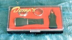 Cigar Holder Kit by Doyar