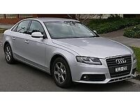 Airport transfers/ driver hire