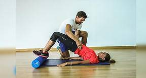 Personal Trainer Sydney City Inner Sydney Preview