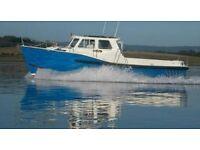 Brighton Fishing / Cabin Boat Syndicate