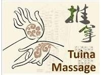 Massage Therapy Special Offer: £17/30 Mins Relaxing & Healing Authentic Chinese TuiNa Deep Tissue