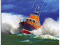 The Safety At Sea UK Group (Martime Support)