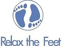 Reflexology and Reiki appointments available