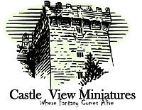 castleviewminiatures