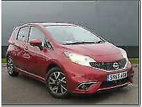 Nissan Note 1 2 Dig S Tekna 5dr Auto Style Pack
