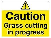 GRASS CUTTING AT YOUR SERVICE