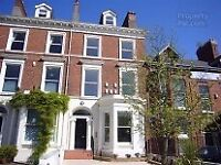 One bed fully furnished apartment to rent Antrim Road area