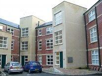 Attractive 3 Bed Apartment - Irish Society Court, Coleraine (£95,000 O.N.O)