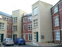 Attractive 3 Bed Apartment - Irish Society Court, Coleraine (£95,000 O.N.O)
