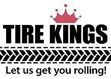 Finance your Tires at Tire Kings