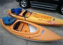 Kayak for youth/kids