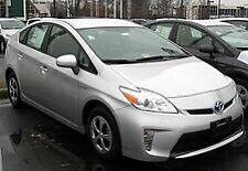 PCO licensed Toyota Prius available