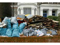 Cheaper than a skip and we do the work. 01482 715246, 07986815975