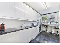 Ultra-Modern Purpose Built House With Private Garden Within Walking Distance To Clapham Junction.