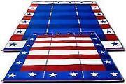 Patriotic Rug