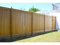 Fencing ,Feather board and panels ,picket fencing,garden fencing,security fencing,commercial fence