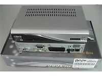 DM 500C CABLE BOX WITH 12 MONTHS GIFT