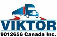 Long-Haul Truck Drivers Needed