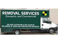 Removals by MWV Dundee Info - House, Flat & Office Removal Local & National Services