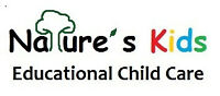 **DAYCARE NOW OPEN** Nature's Kids Educational Child Care