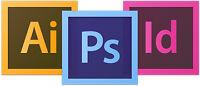 Cours privés - Photoshop / Indesign / Illustrator pour débutants