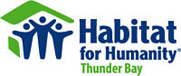 Habitat for Humanity is looking for volunteers!