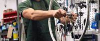 Bicycle Tune-ups, Service, and Repair. Okotoks.