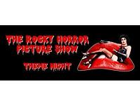 Rocky Horror Night