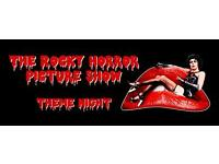 Rocky Horror Night
