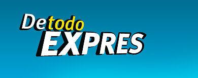 detodoexpresstock