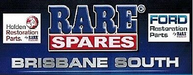 RARE SPARES BRISBANE SOUTH PTY LTD