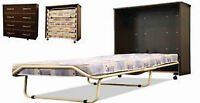 - Mini Murphy Bed-In-A-Chest (IF-362)