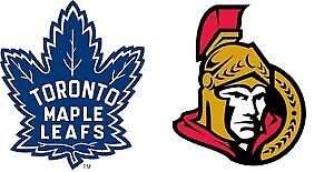 WANTED: Sens @ Leafs on Tuesday, September 19