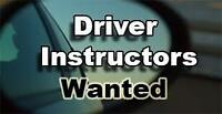 Looking for driving instructor -G2