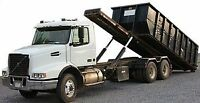Class 1 & 3 Roll-off drivers required for Edmonton work!