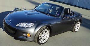 2015 MX5 GT DEMO ONLY 2700 KM Must Go
