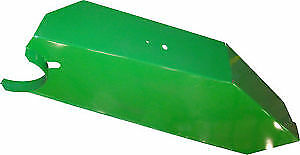 LHS Feederhouse Shield for JD 9400/500/600, CTS/II Combines