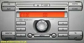 Ford 6006CD 6CD Changer, fully working