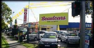 Beautcars